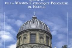 Brudzisz M. CSsR,Archiwum Polskiej Misji Katolickiej we Francji