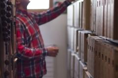 Współpraca z Naczelną Dyrekcją Archiwów Państwowych